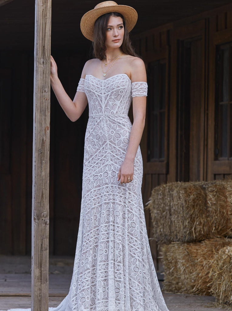 Willowby by Watters - Nala - Wedding Dress - Novelle Bridal Shop