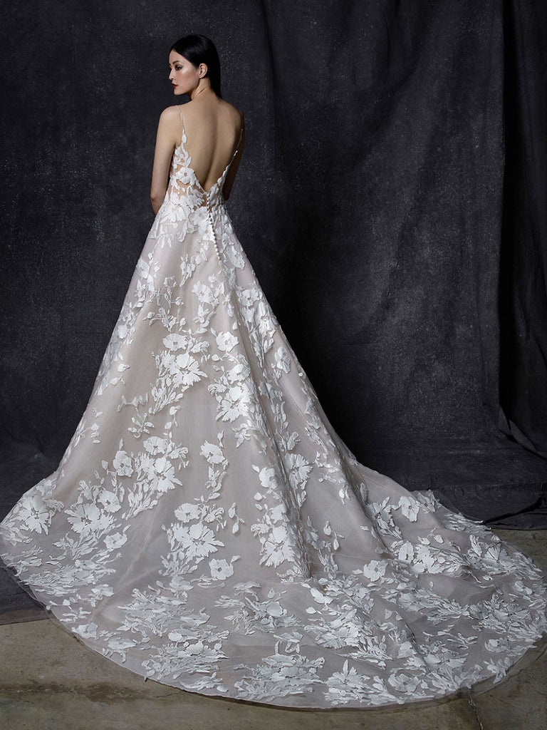 Enzoani - Odesia - Wedding Dress - Novelle Bridal Shop