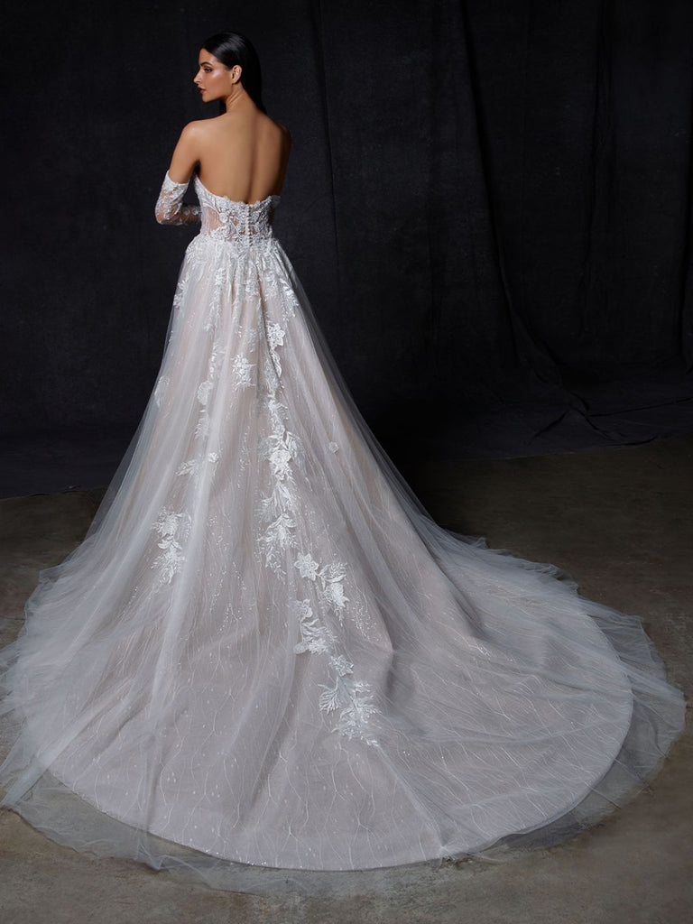 Enzoani - Onika - Wedding Dress - Novelle Bridal Shop