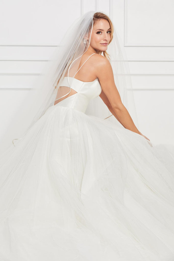 Wtoo by Watters - Palmer - Wedding Dress - Novelle Bridal Shop