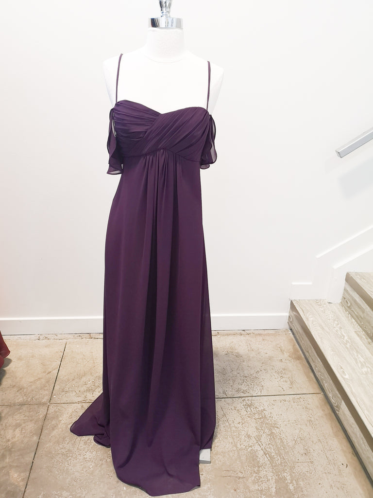Riley by Theia Bridesmaids (Size 10)
