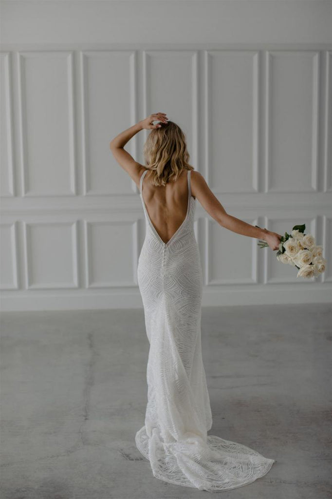 Made with Love - Scottie - Wedding Dress - Novelle Bridal Shop
