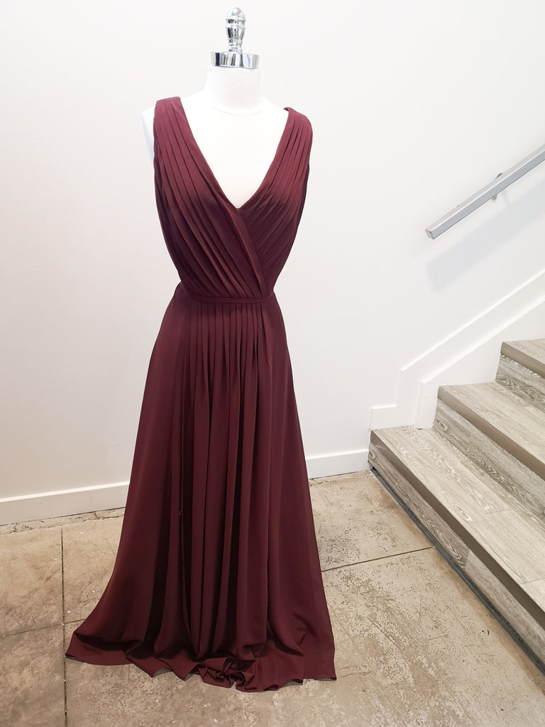 Siena by Theia Bridesmaids (Size 12)