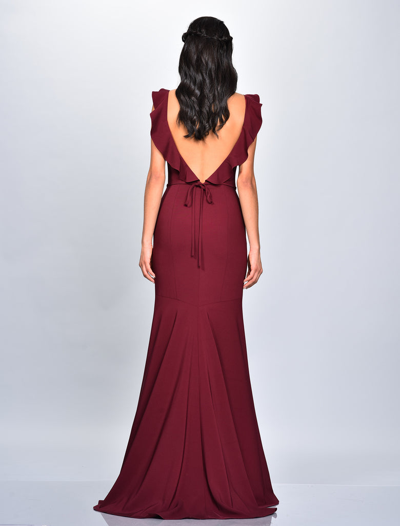Theia Bridesmaids - Sylvie - Bridesmaid Dress - Novelle Bridal Shop
