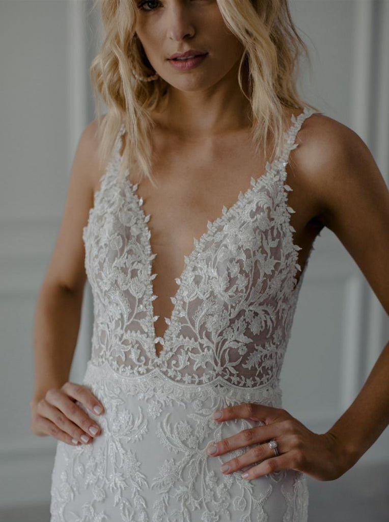 Made with Love - Tommy - Wedding Dress - Novelle Bridal Shop