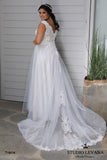 Studio Levana - Tracie - Wedding Dress - Novelle Bridal Shop