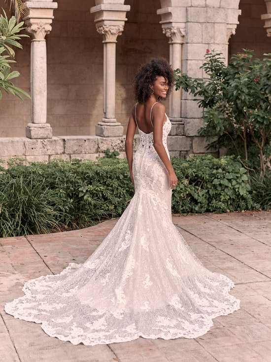 Tuscany Royale by Maggie Sottero