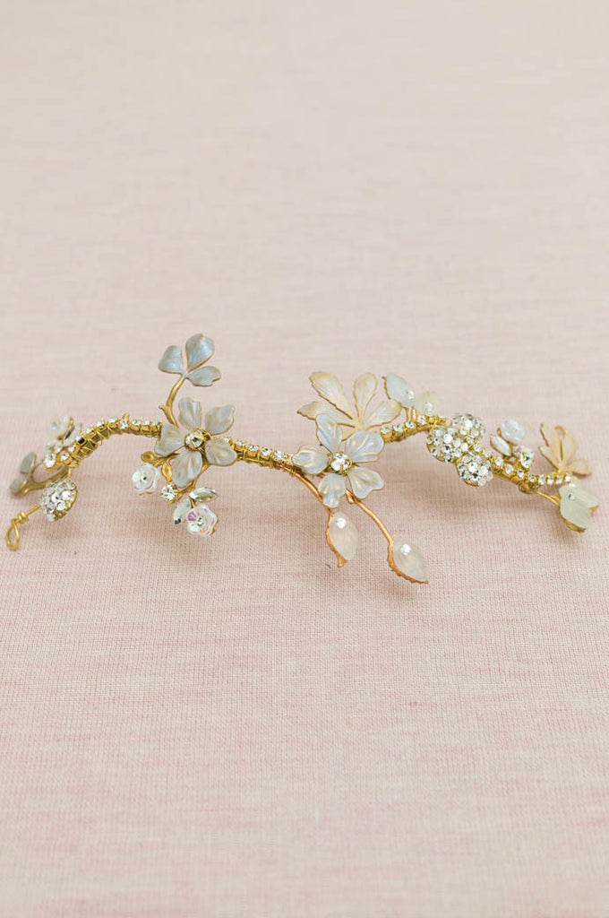 Twigs & Honey - 658 - accessories - Novelle Bridal Shop