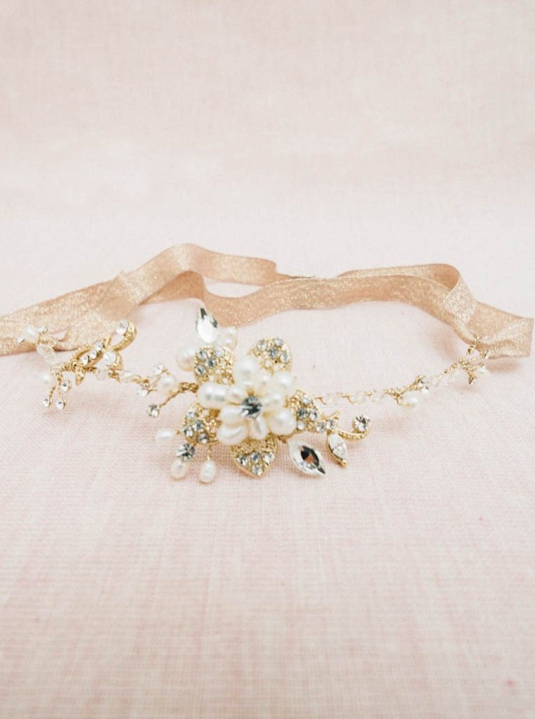 Twigs & Honey - 440 - accessories - Novelle Bridal Shop