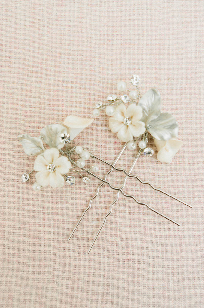 Twigs & Honey - 567 - accessories - Novelle Bridal Shop