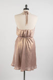 Nouvelle Amsale - N351 - Bridesmaid Dress - Novelle Bridal Shop