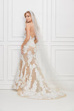 Wtoo by Watters - Valenta - Wedding Dress - Novelle Bridal Shop