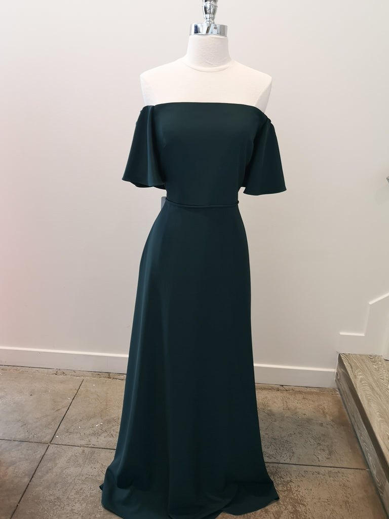 Valerie by Theia Bridesmaids (Size 12)