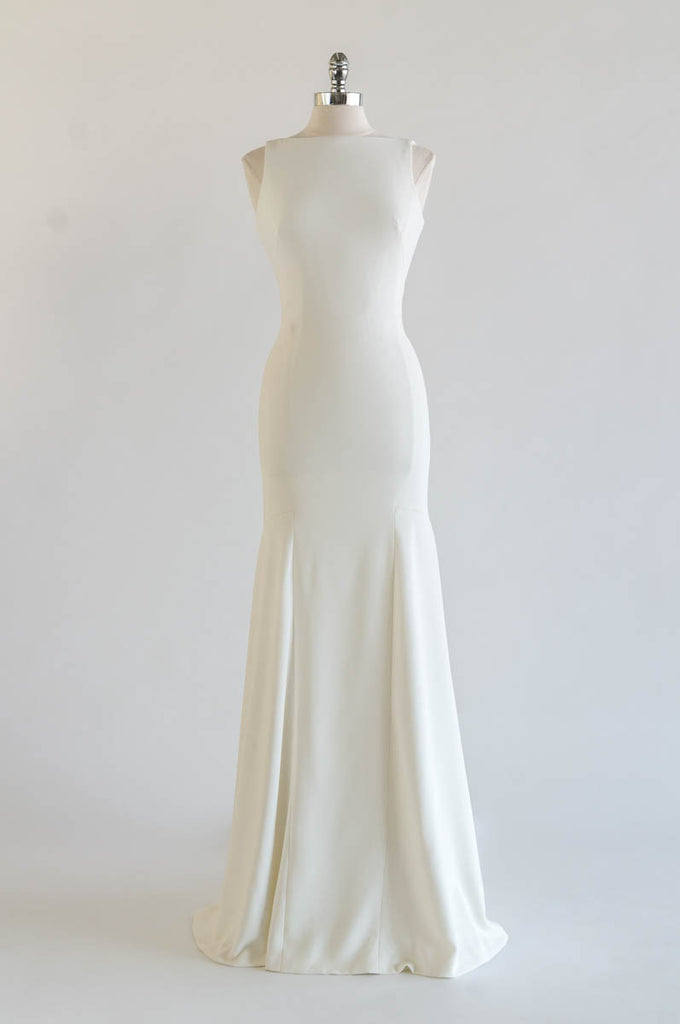 Theia - Devon - Wedding Dress - Novelle Bridal Shop