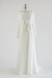 Rosa Clara Soft - Vera - Wedding Dress - Novelle Bridal Shop