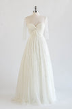 Ivy & Aster - Magnolia - Wedding Dress - Novelle Bridal Shop