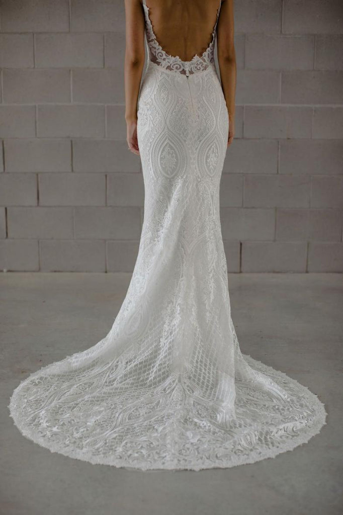 Made with Love - Zylah - Wedding Dress - Novelle Bridal Shop