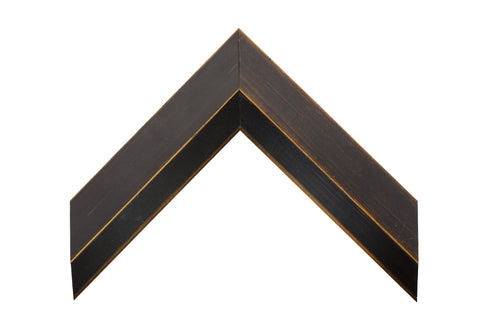 A80 Framed Mirror