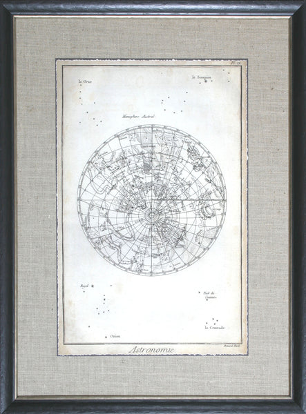ANTIQUE ASTRONOMY II