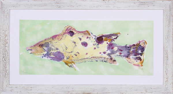 SPECKLED FISH III