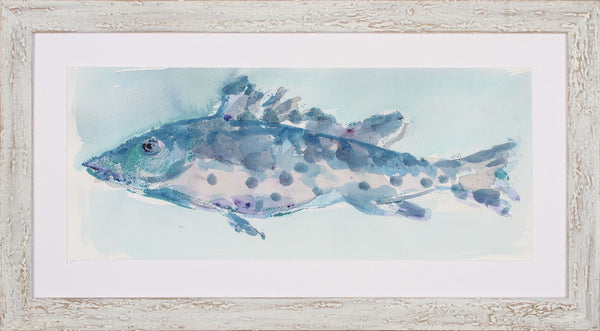 SPECKLED FISH IV