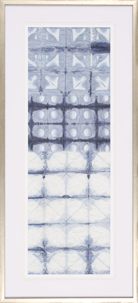 SHIBORI COLLAGE I