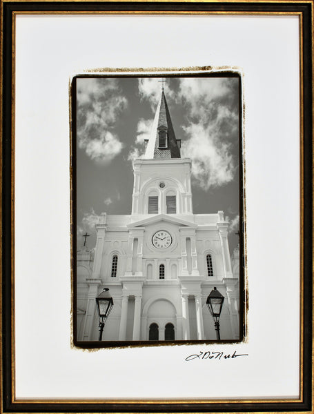 ST. LOUIS CATHEDRAL I