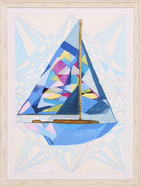 ABSTRACT SAIL