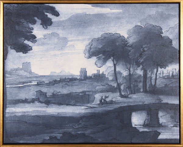 PASTORAL TOILE IV