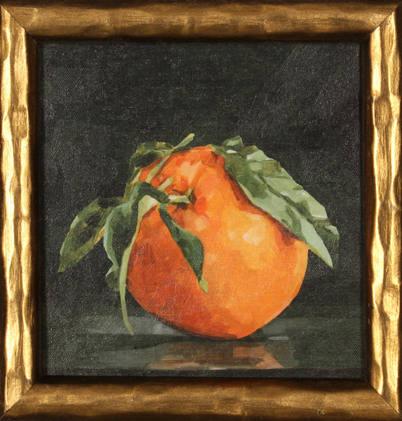 ORANGE STILL LIFE II