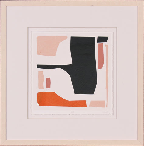 MID CENTURY SHAPES IV