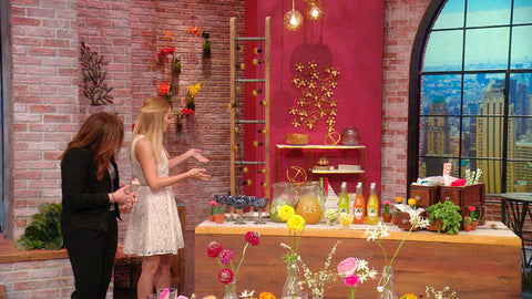 Lauren Conrad - The Rachael Ray Show