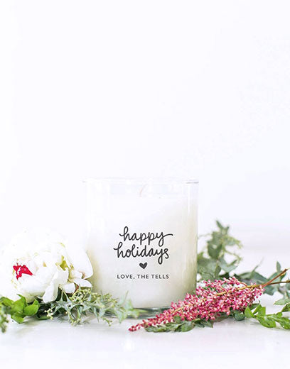 Candle Featured on Today