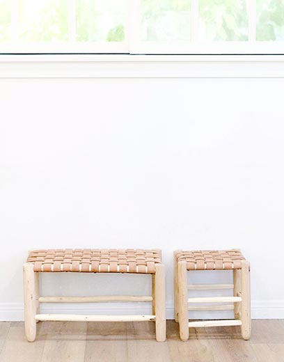 Bench Featured on Real Simple
