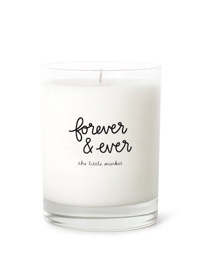 Forever and Ever Candle