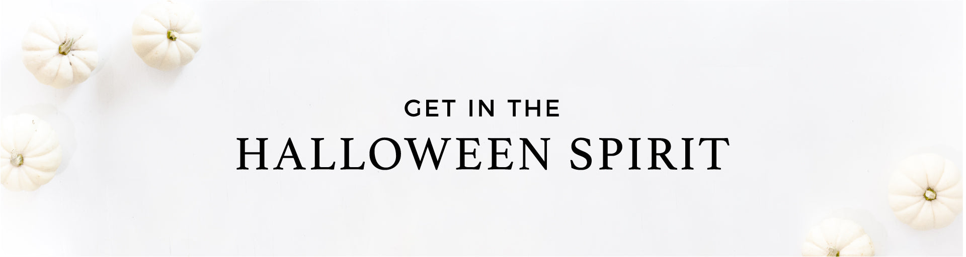 Shop Halloween Products