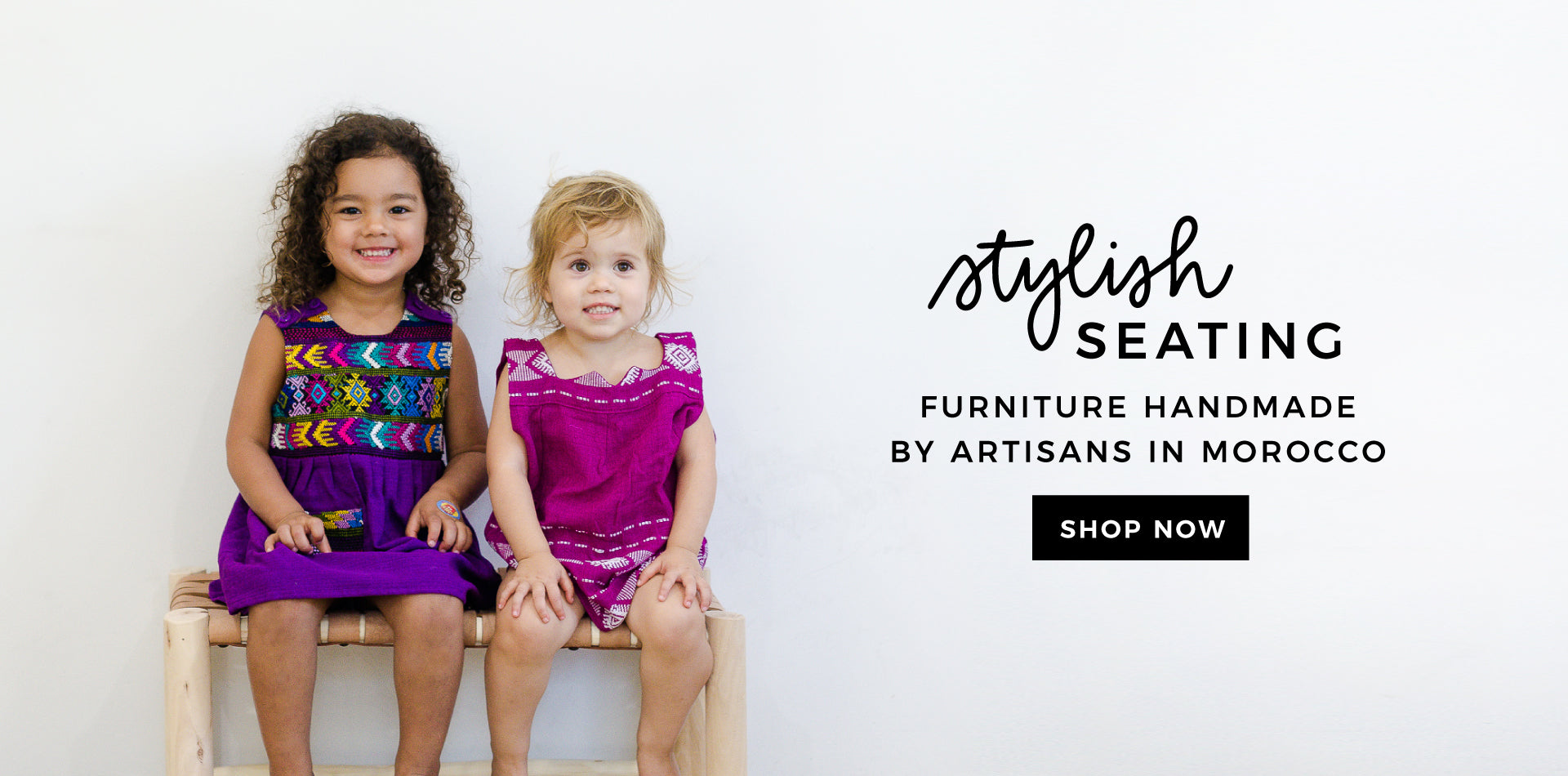 Shop Furniture from Morocco
