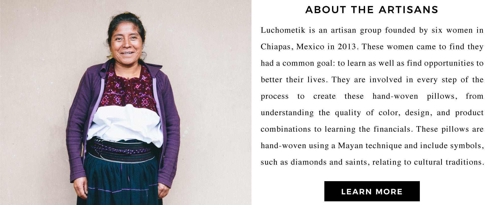 Read about Luchometik