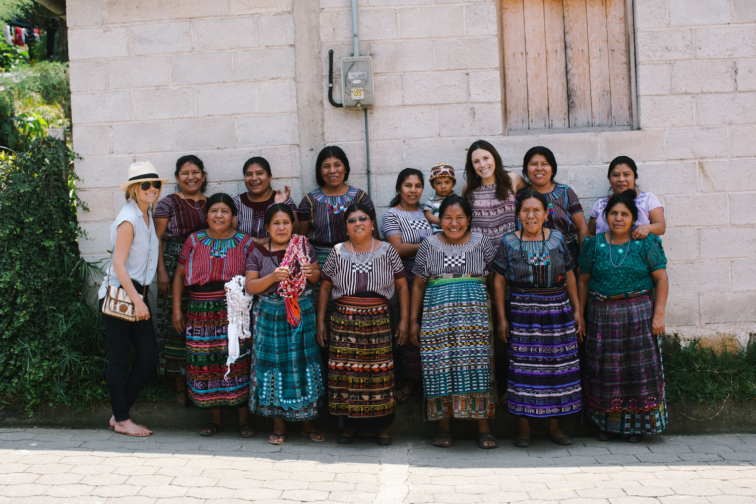 Meet Our Artisan Partners   Fair Trade Products   The Little Market