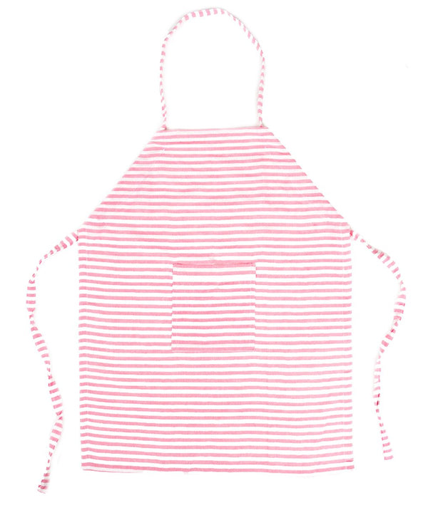 Aprons + Cookbooks