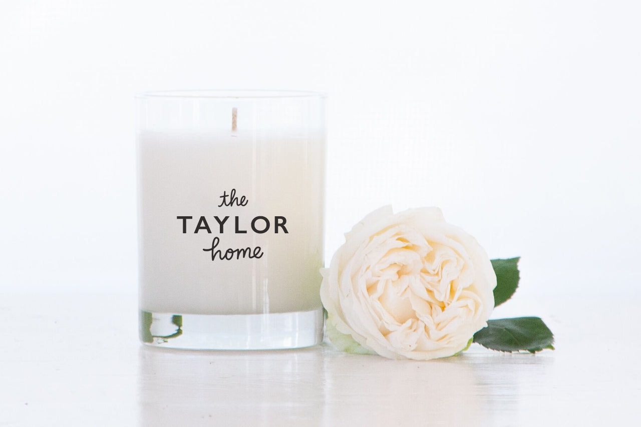 Create Personalized Candles in Store, Made While You Shop