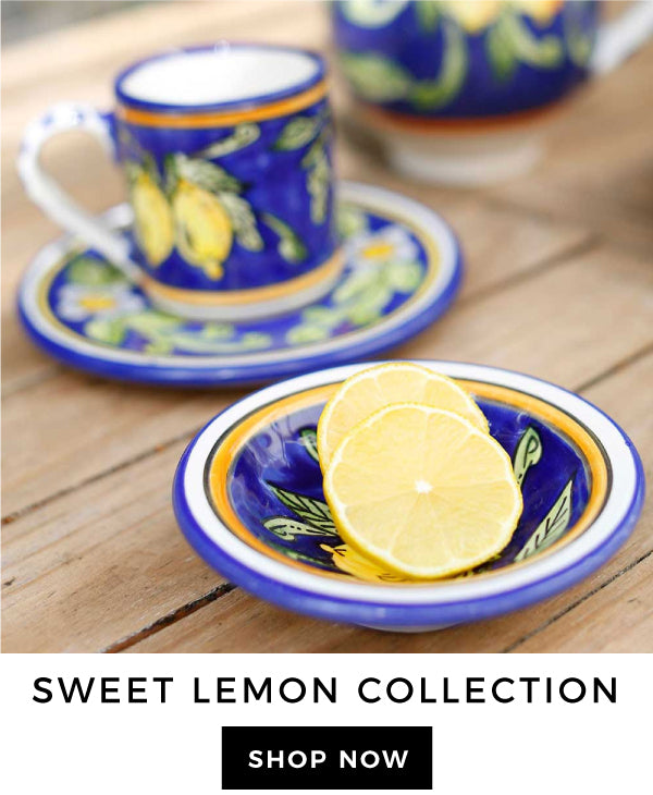 Sweet Lemon Ceramics
