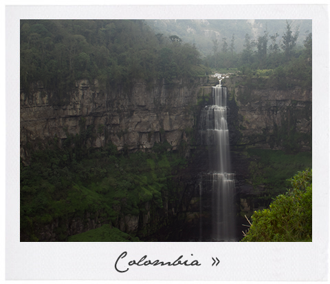colombia=polaroid