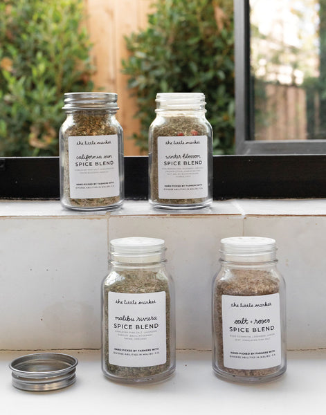 All Spice Blends | The Little Market