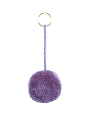 Fair Trade Iris Mexico Pom Pom Decorative Accessory