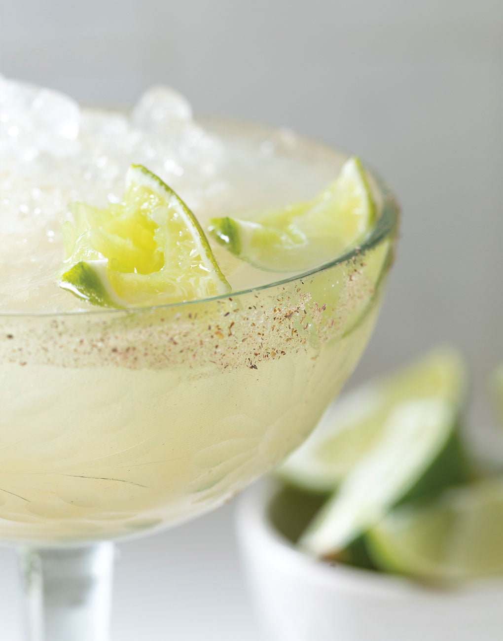 Clear Margarita Glass | The Little Market