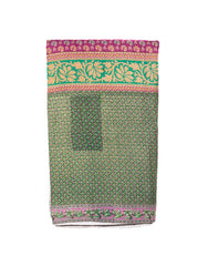 Medium Kantha Quilt - No. 386 | The Little Market