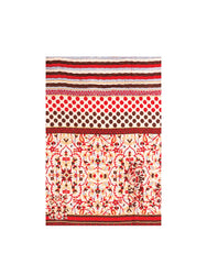 Small Kantha Quilt - No. 584 | The Little Market
