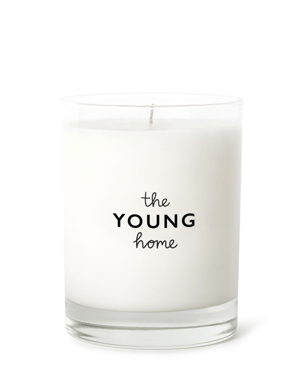 Personalized New Home Candle | The Little Market