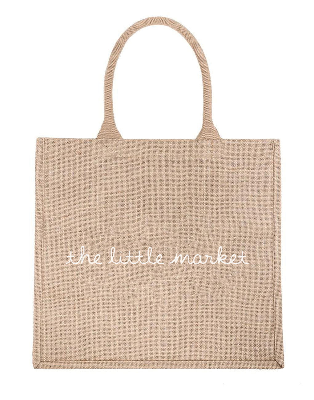 The Little Market Logo | The Little Market